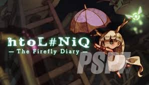 htoL#NiQ: The Firefly Diary [2016|Eng|Multi2]