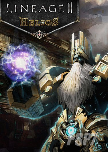 Lineage 2: Helios [3.0.29.08.01] (2015) PC | Online-only