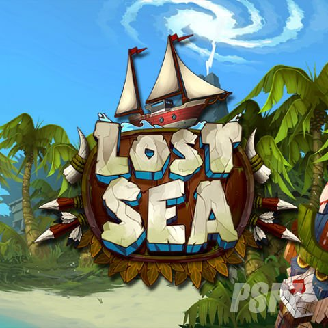 Lost Sea [v1.01] (2016) PC | Лицензия