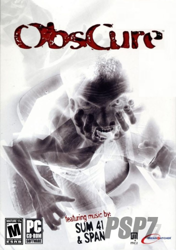 Obscure [v.1.1] (2005) PC | Steam-Rip от Juk.v.Muravenike
