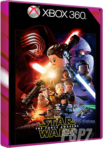 LEGO Star Wars: The Force Awakens - Deluxe Edition [v.1.0.2] (2016) PC | RePack от Let'sPlay