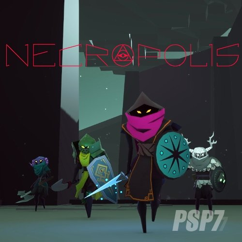 NECROPOLIS: A Diabolical Dungeon Delve [v.1.04] (2016) PC | RePack от Let'sPlay