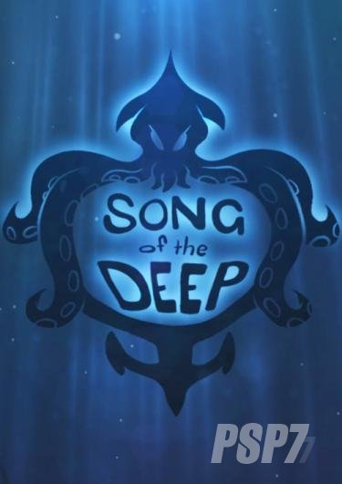 Song of the Deep (GameTrust Games) (ENG|MULTI 6) [L]
