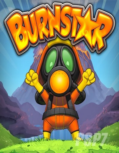 Burnstar [v1.0 b.204] (2016) PC | Repack