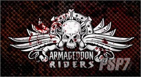 Armageddon Riders / GearGrinder: Carnage / Clutch (2011) PS3 | RePack