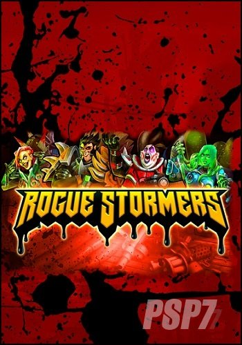 Rogue Stormers [Build 34] (2016) PC | RePack by Mizantrop1337