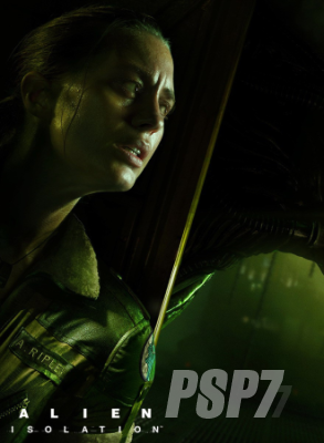 Alien: Isolation - Collection [Update 9] (2014) PC | RePack от Juk.v.Muravenike