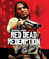 Red Dead Redemption + All DLC [EUR/RUS] [RePack]