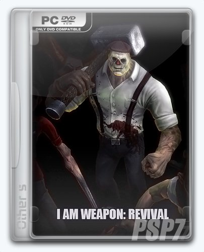I am Weapon: Revival (2016) PC | RePack от XLASER