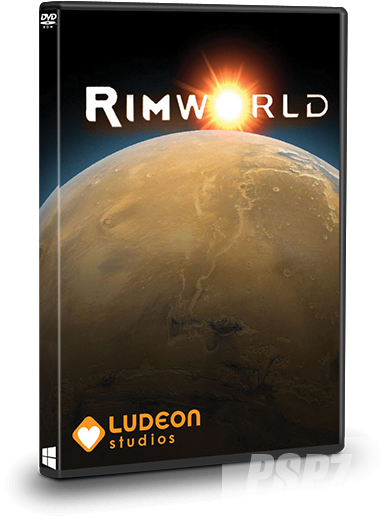 RimWorld [2018|Rus|Eng|Multi27]