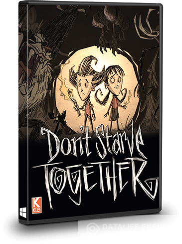Don't Starve Together [build 233071] (2013) PC | RePack