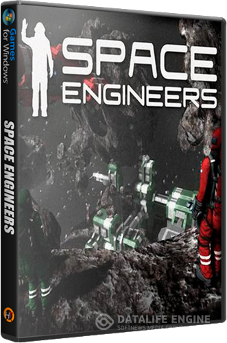 Space Engineers (Keen Software House) v01.166.011