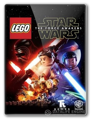 LEGO Star Wars: The Force Awakens [v.1.0.2] (2016) PC | RePack от =nemos=