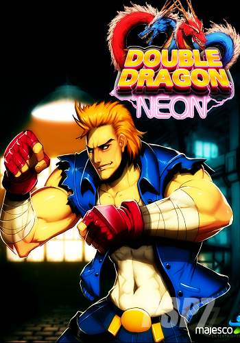 Double Dragon: Neon [Update 3] (2014) PC | Steam-Rip от Let'sPlay