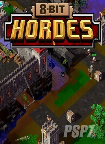 8-Bit Hordes: Complete Edition (2016) PC | RePack от FitGirl