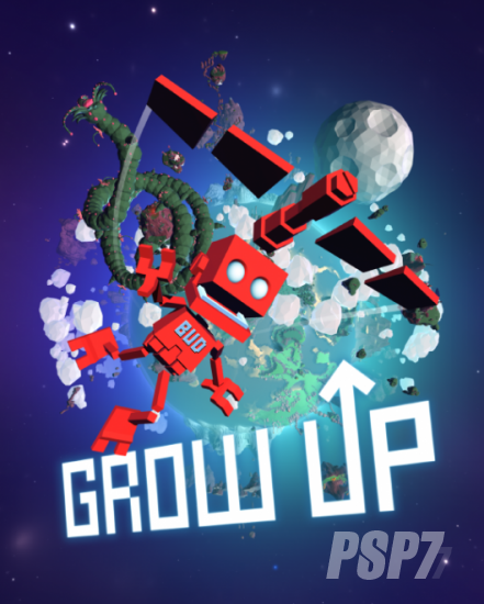 Grow Up (2016) PC | RePack от FitGirl