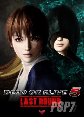 Dead or Alive 5: Last Round [v 1.0.7-H + 24 DLC] (2015) PC | RePack от xatab