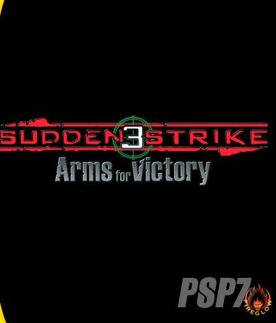 Sudden Strike 3: Arms for Victory (2007) PC | Лицензия