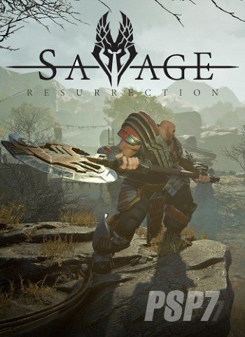 Savage Resurrection [2016, RUS(MULTI)/ENG, L] PLAZA