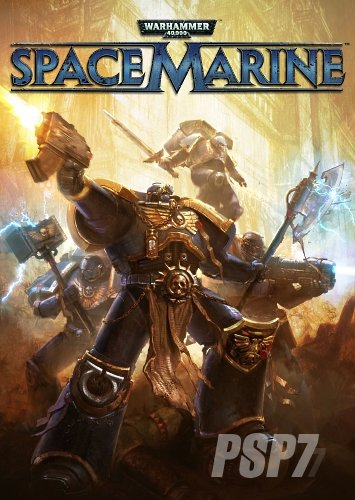 Warhammer 40,000: Space Marine - Collection Edition (2011) РС | Лицензия
