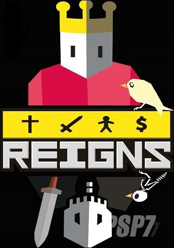 Reigns: Collector's Edition [v.1.23] (2016) PC | Steam-Rip от Let'sРlay