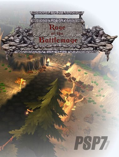 Rage of the Battlemage (2016) PC | Лицензия