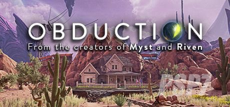 Obduction [Update 1] (2016) PC | Repack от Other's