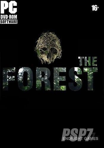 The Forest [v.0.45b] (2014) PC | Steam-Rip от Pioneer