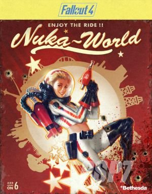 [DLC] Fallout 4: Nuka-World (Bethesda Softworks) (RUS/ENG/MULTi10)