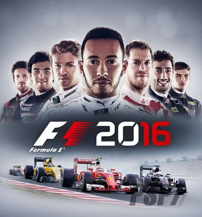 F1 2016 (Codemasters) (RUS|ENG|MULTi10) [v1.3.0] [L|Steam-Rip]
