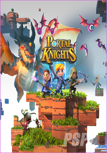 Portal Knights [v.0.5.2] (2016) PC | RePack от GAMER
