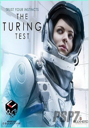 The Turing Test [v.1.2] (2016) PC | RePack от GAMER