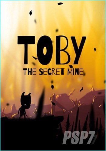 Toby: The Secret Mine [v.1.?] (2015) PC | Steam-Rip от Let'sPlay