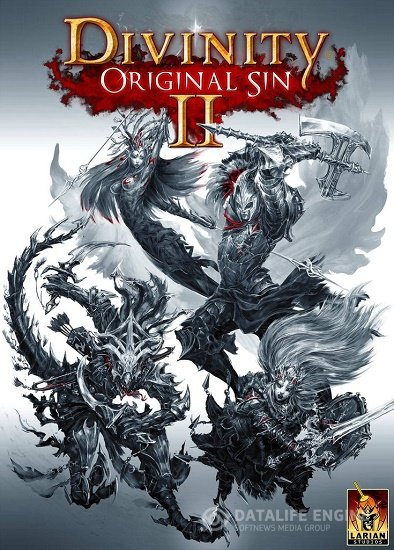 Divinity: Original Sin 2 (2016) [En] (3.0.15.252) SteamRip