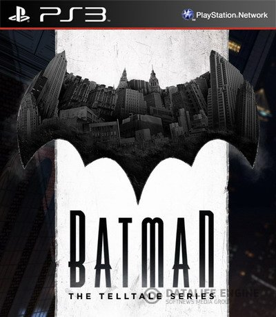 Batman: The Telltale Series - Episode 1-5 [v 1.0.0.1] (2016) PC | Repack от xatab