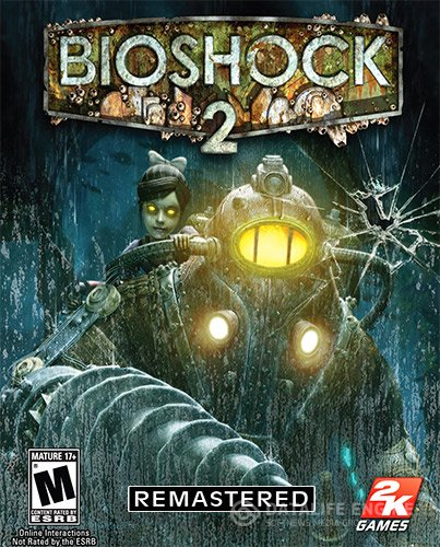 BioShock 2 Remastered + Minerva's Den Remastered( v1.0.121322)RePack от R.G.BestGamer