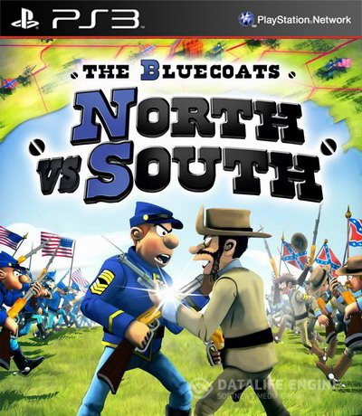The Bluecoats: North vs South (2016) [PS3] [EUR] 4.21