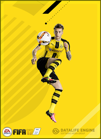 FIFA 17 Super Deluxe Edition Repack By SxS