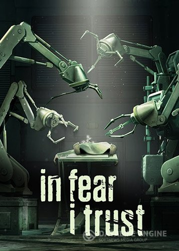 In Fear I Trust: Episodes 1-4 Collection Pack (2016) PC | RePack