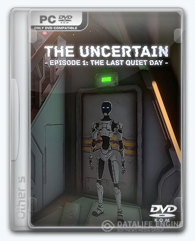 The Uncertain: Episode 1 - The Last Quiet Day (ComonGames) (RUS/ENG) [RePack] - от VickNet