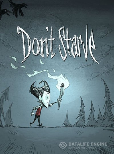 Don't Starve.v 1.205648 (Klei Entertainment) (+ 2 DLC) (RUS-ENG) [Repack] от Decepticon