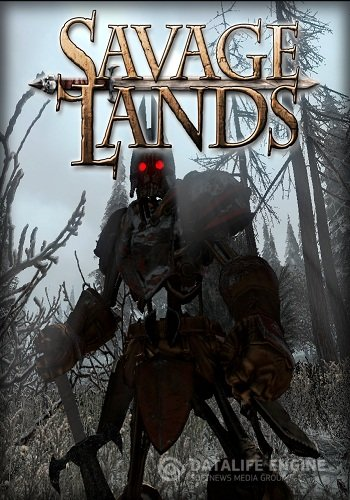 Savage Lands v0.8.4.392 (Big Island Closed Beta) [Early Access] (ENG) [Repack]