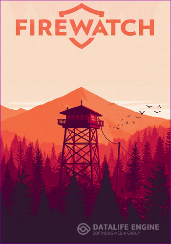 Firewatch (2016) [Ru/Multi] (1.06) License