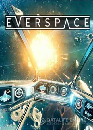 Everspace [v 1.2.2.34636 Hotfix 2] (2017) PC | RePack от R.G. Catalyst