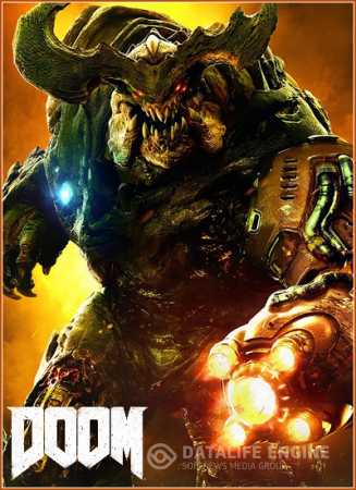 Doom [Update 6 + Multiplayer] (2016) PC | RePack