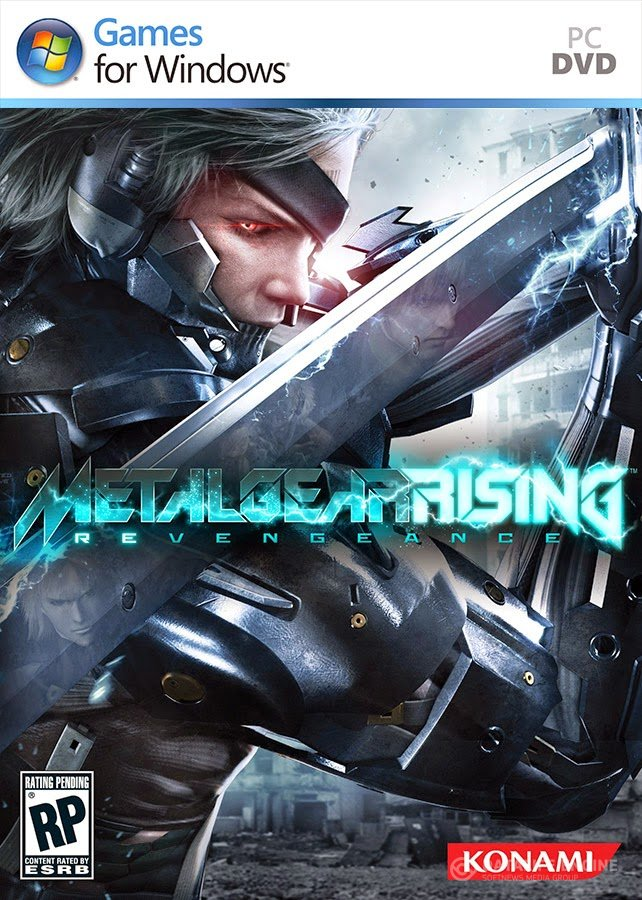 Metal Gear Rising: Revengeance (2014) PC | Lossy Repack