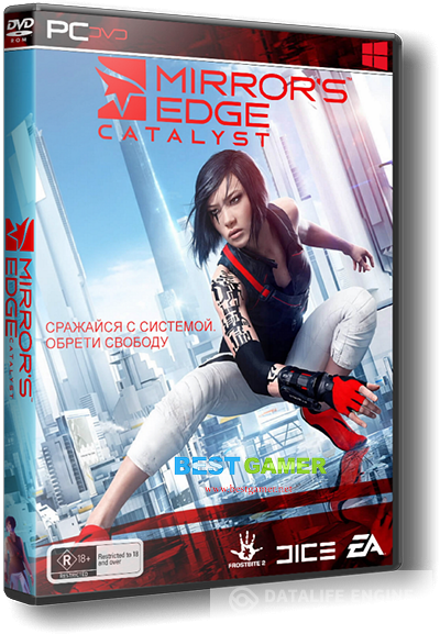 Mirror's Edge Catalyst  (v.1.0.3.47248)Rip by R.G.BestGamer.net