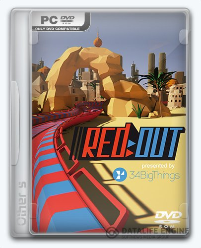 Redout (2016) PC | Repack от Other's