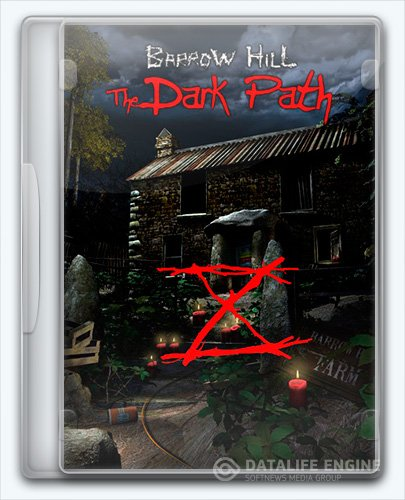 Barrow Hill: The Dark Path [v 1.03] (2016) PC | RePack