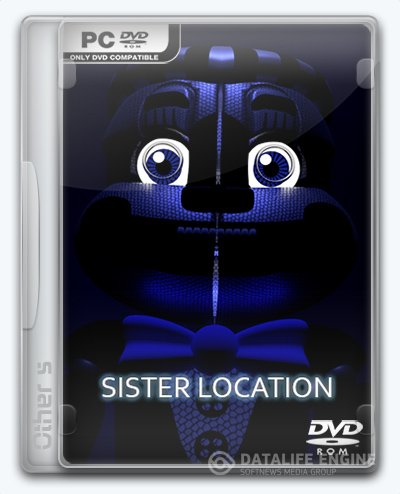 Five Nights at Freddy's: Sister Location (2016) [En] (1.0) Repack Other s
